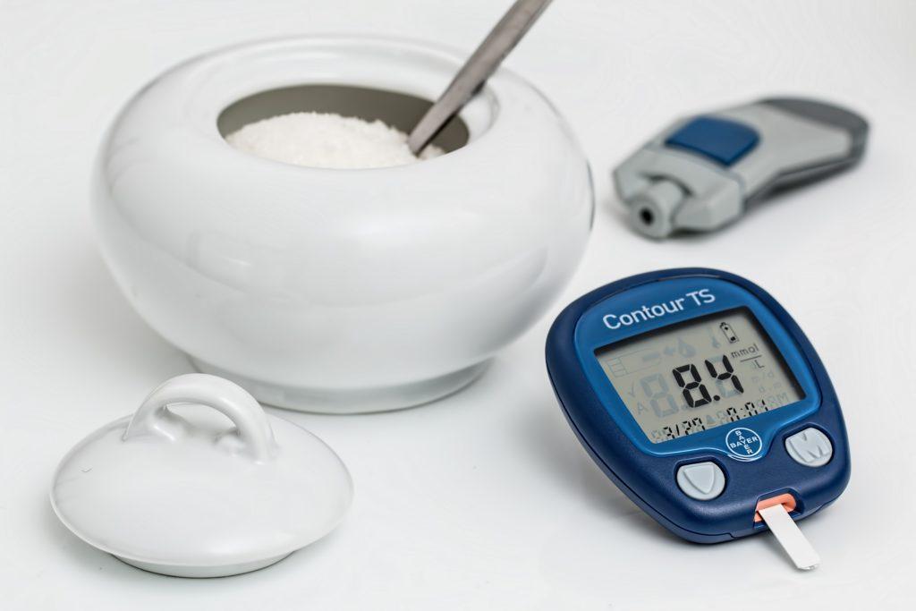 Şeker Kontrolü