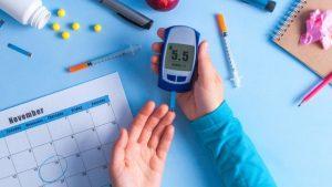 Diyabet Nedir?