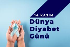Dünya Diyabet Günü Hakkında