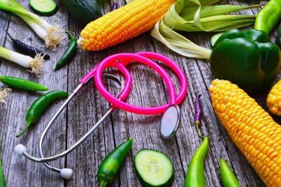 İnsülin Direnci Olanlarda Beslenme Düzeni