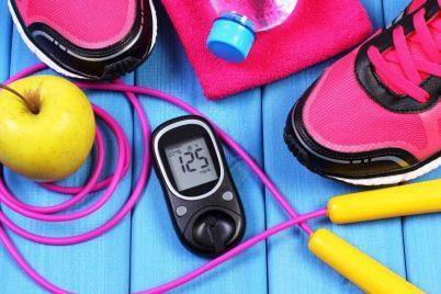 Tip 2 Diyabette Egzersiz ve Fiziksel Aktivite