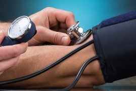 Diyabet ve Hipertansiyon